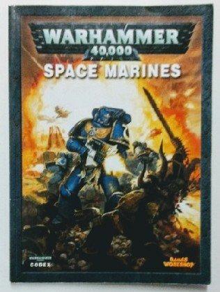 9781841548975: Codex Space Marines (German Edition)