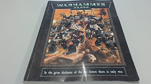 9781841549170: Warhammer 40,000 Rulebook (German Edition)