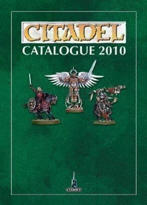 9781841549477: Citadel Catalogue 2010