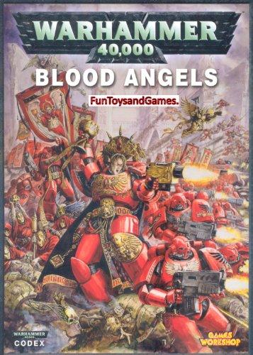 9781841549606: Codex Blood Angels