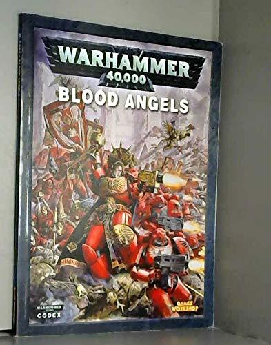 9781841549613: Codex Blood Angels