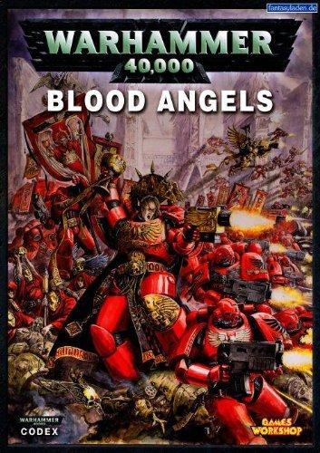 9781841549637: Codex Blood Angels