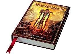 Warhammer Rulebook 2010 (Italian Edition): n/a