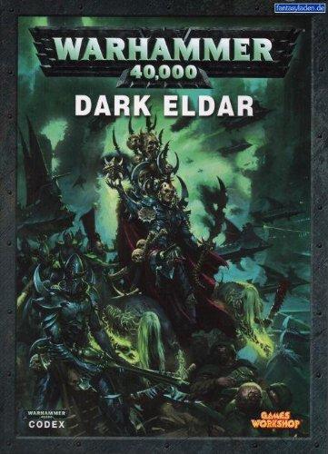 Codex Dark Eldar: Games Workshop