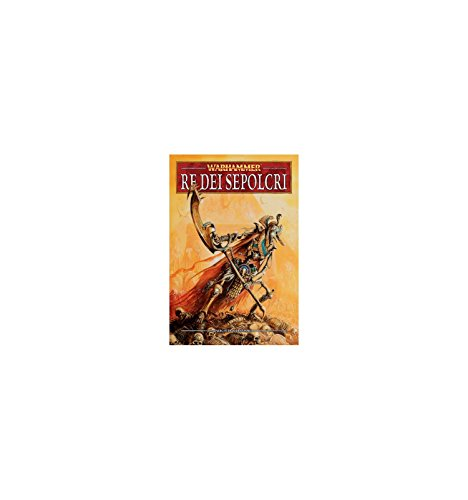 9781841549989: Warhammer: Tomb Kings
