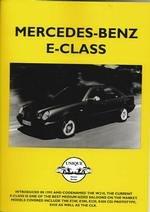 9781841551401: Mercedes-Benz E-Class (W210 & W211)
