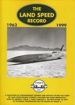 The Land Speed Record 1962-1999: Pitt, Colin
