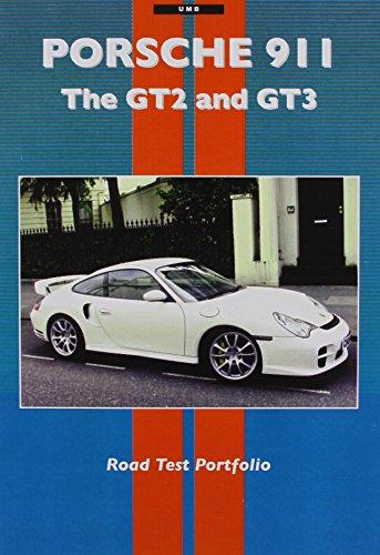 9781841556871: Porsche 911: The GT2 and GT3