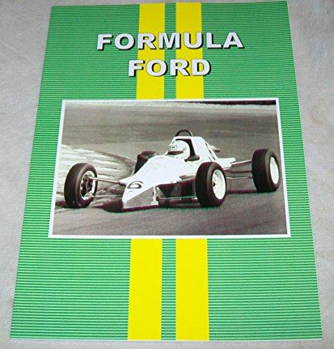 9781841558370: Formula Ford
