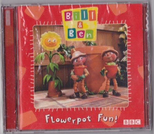 9781841565736: Bill and Ben: Flowerpot Fun!