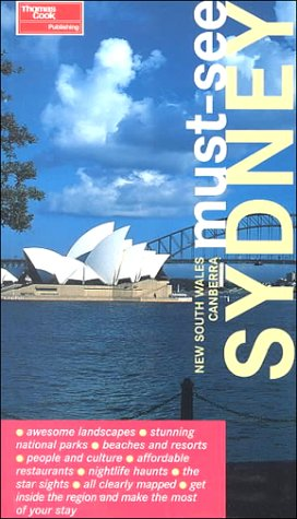 Must-See Sydney (Must-See Guides): Thomas Cook Publishing