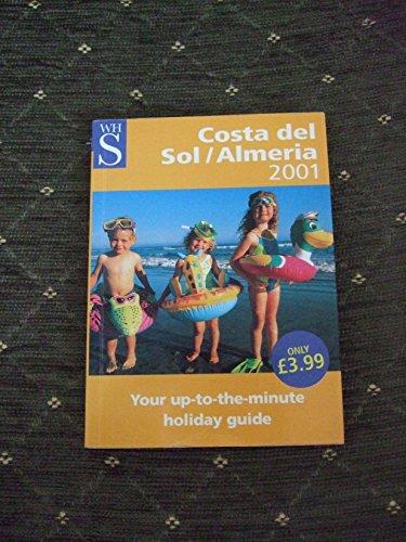 Costa Del Sol & Costa Almeria: Hot, Spots