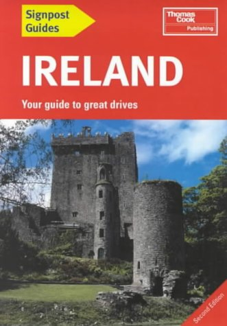 9781841572116: Ireland (Signpost Guides)