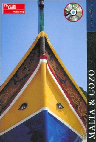 Travellers Malta & Gozo (Travellers - Thomas Cook): Susie Boulton