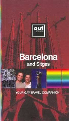 9781841573656: Barcelona/Sitges (Out Around)