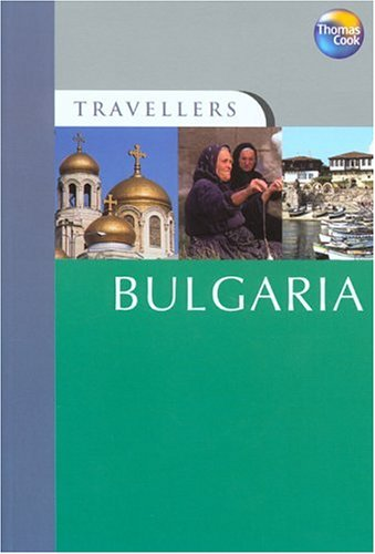 Bulgaria (Travellers): Bennett, Pete and
