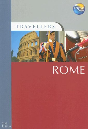 9781841575438: Rome (Travellers)