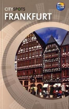 9781841575568: Frankfurt (CitySpots) (CitySpots)