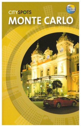 Monte Carlo (CitySpots) (CitySpots): Thomas D. Cook