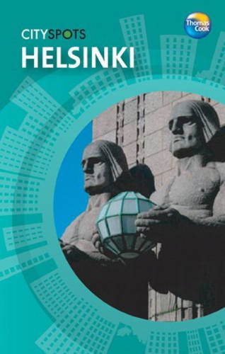 9781841575889: Helsinki (Pocket Guides)