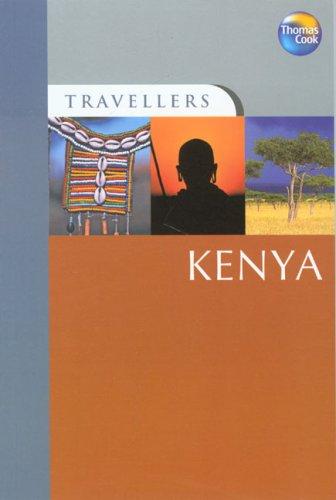 Travellers Kenya, 2nd (Travellers - Thomas Cook): Thomas Cook Publishing
