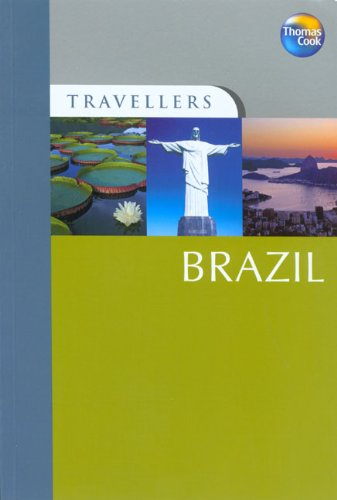 Travellers Brazil (Travellers - Thomas Cook): Thomas Cook Publishing