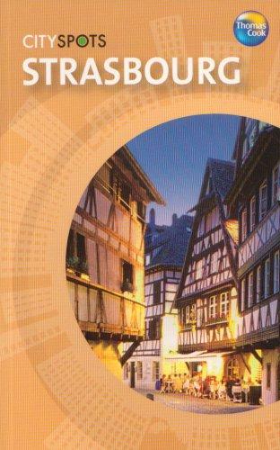 9781841577685: Strasbourg (CitySpots) (CitySpots)
