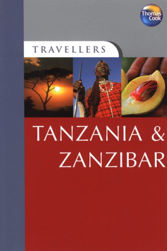 Tanzania and Zanzibar (Travellers): Watson, Andrew J