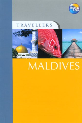 9781841578217: Travellers Maldives: Guides to destinations worldwide (Travellers - Thomas Cook)