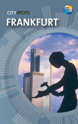 9781841578712: Frankfurt (CitySpots) (CitySpots)