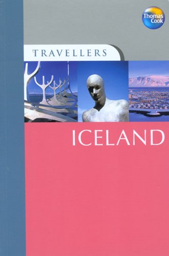 Travellers Iceland, 2nd: Guides to destinations worldwide: Lindsay Bennett