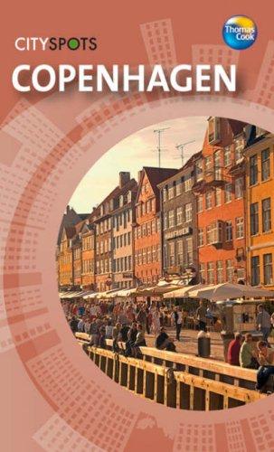 Copenhagen (CitySpots) (CitySpots): Cook, Thomas