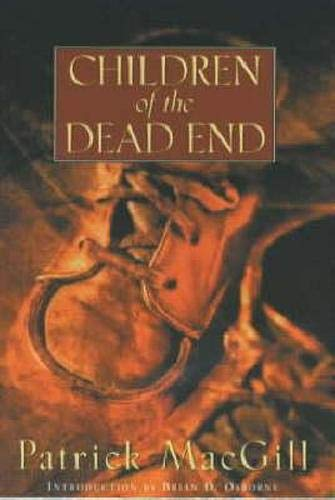 9781841580005: Children of the Dead End