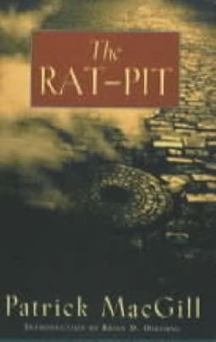9781841580043: The Rat-pit