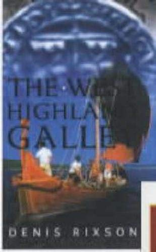 9781841580135: The West Highland Galley