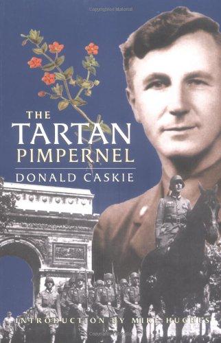 9781841580142: The Tartan Pimpernel