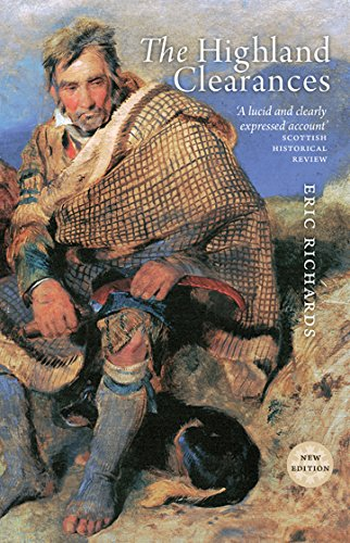 9781841580401: The Highland Clearances: People, Landlords, and Rural Turmoil