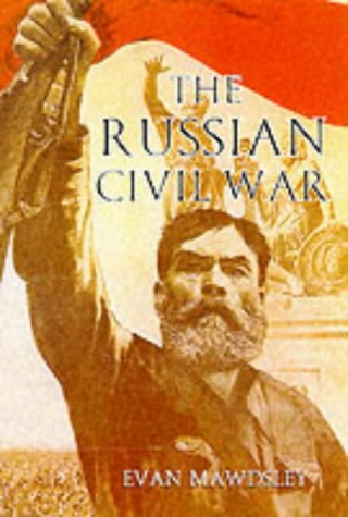 9781841580647: Russian Civil War