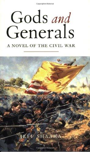 9781841580654: Gods and Generals