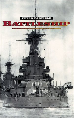 9781841580807: Battleship (Old Ed)