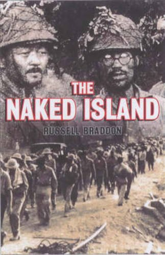 9781841581408: The Naked Island