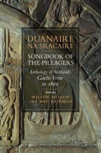 Duanaire Na Sracaire: Songbook of the Pillagers: