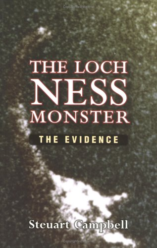 9781841581989: The Loch Ness Monster: The Evidence