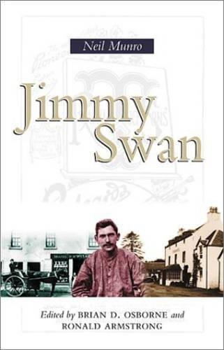 Jimmy Swan (Paperback): Neil Munro