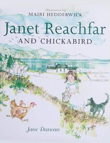 9781841582085: Janet Reachfar and Chickabird