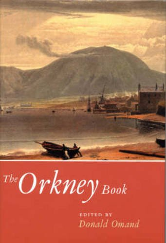 The Orkney Book