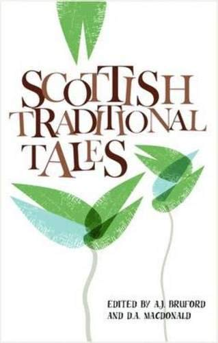 9781841582641: Scottish Traditional Tales