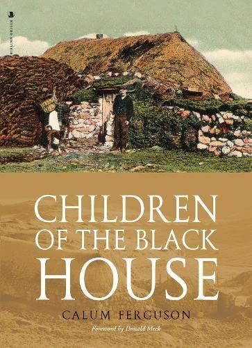 9781841582689: Children of the Black House