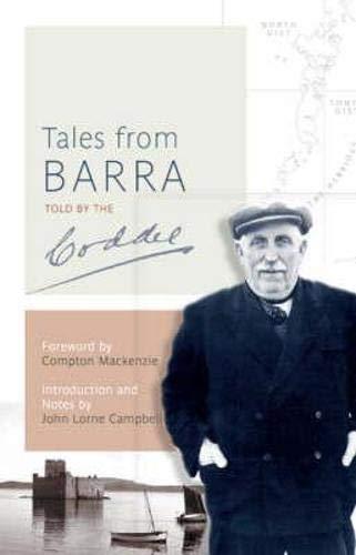 9781841582726: Tales from Barra: John MacPherson, Northbay, Barra, 1876-1955: The Coddy