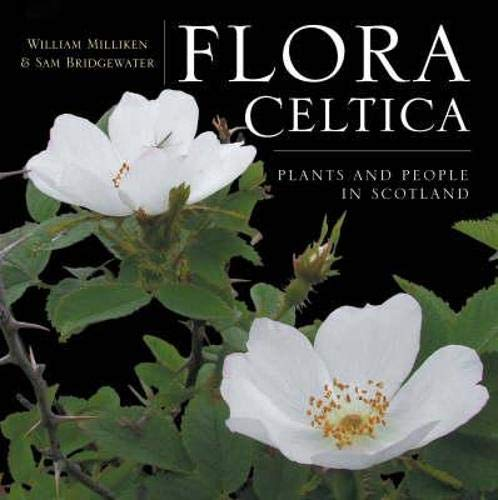 Flora Celtica: William Milleken